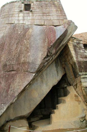 Machu Picchu Rock Room