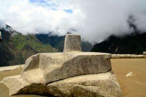Machu Picchu Seat