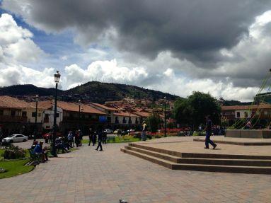 Plaza de Armas Stores