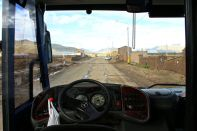Puno Drive Bus