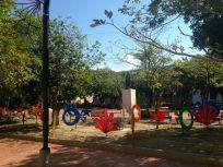 Santa Marta Park