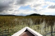 Titicaca Lake Rowing