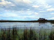 Titilaka View from Lake 2