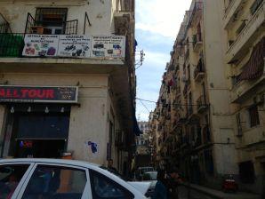Algiers Apartments