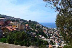 Algiers Notre Dame d'Afrique View