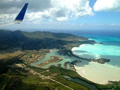 Hello Antigua!