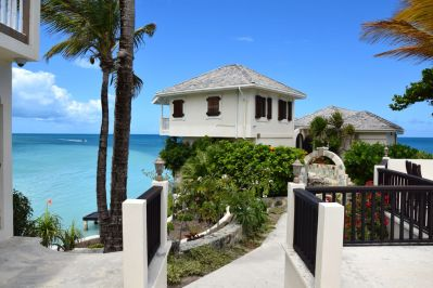 Blue Waters Antigua Rock Cottage