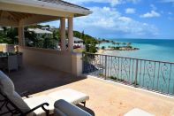 Blue Waters Antigua The Cove Suites View