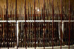 Borj Nord Guns