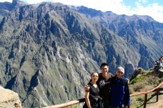 Colca Canyon Group