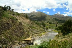 Colca Canyon View 10
