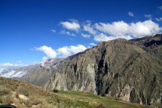 Colca Canyon View 7