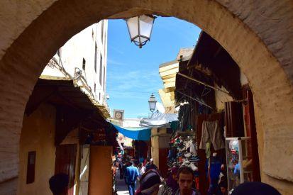 Fez Arch
