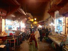 Fez Night Market