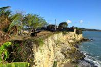 Fort James Fort