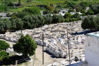 Ibn Danan Synagogue Graves