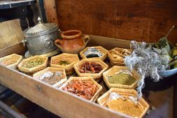 La Maison Arabe Cooking Class Spices