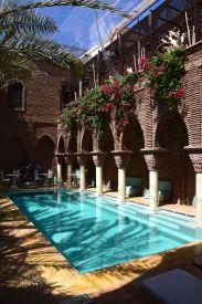 La Sultana Pool