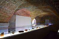 Lisbon Castelo de St Jorge Museum Interior