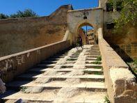 Mellah Entrance