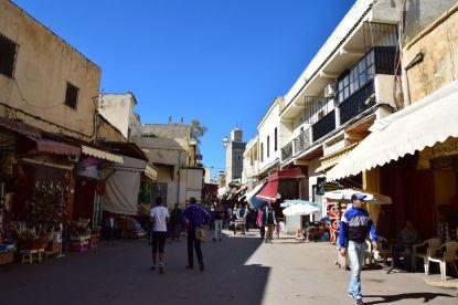 Mellah Shopping