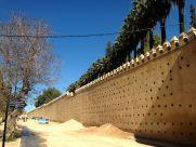 Mellah Wall