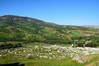 Merenid Tombs Grave