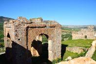 Merenid Tombs Ruins