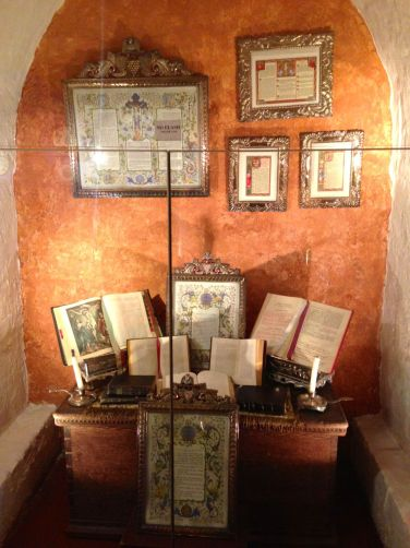 Monasterio Di Santa Catalina Books