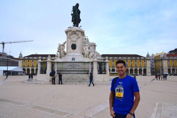 Palace Square David