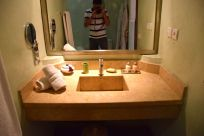 Riad Zamzam Room 2 Sink