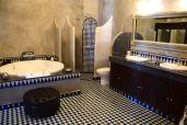 Ryad Alya Casablanca Suite Jacuzzi
