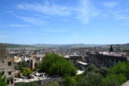 Ryad Alya Terrace View 3