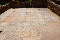 Tipaza Mosaic