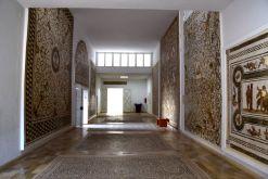 El Djem Museum Mosaic Room 2