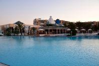 Hasdrubal Thalassa Pool Close
