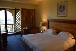 Hilton Alger Room