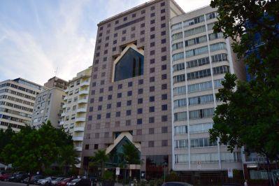 JW Marriott Rio De Janeiro Exterior