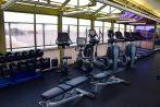 JW Marriott Rio De Janeiro Gym