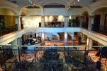JW Marriott Rio De Janeiro Lobby Area