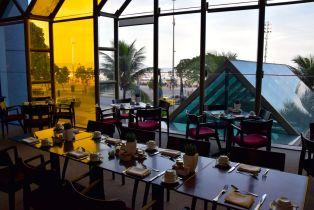 JW Marriott Rio De Janeiro Restaurant