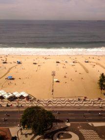JW Marriott Rio De Janeiro Room View