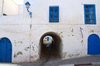 Sidi Bou Said Pass