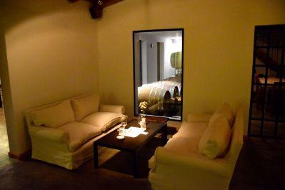 Finca Adalgisa Lounge 2