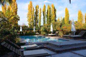 Finca Adalgisa Pool Day