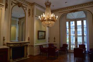 Hotel Club Frances Buenos Aires Multipurpose Room 2