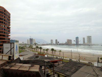Iquique Hotel View 2
