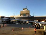 La Paz Bolivia El Alto Airport
