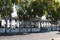 Mendoza Building