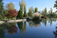 Mendoza Clos de Chacras Lake